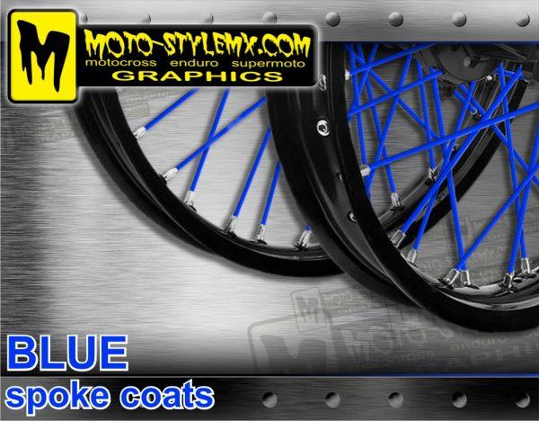 Blue Spoke Coats