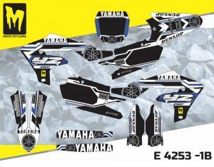 E 4253 -1B Yamaha YZf 250 '19-'20