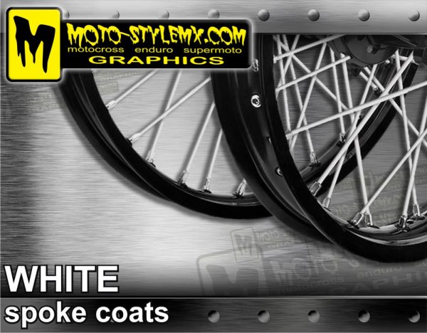 White Spoke Coats