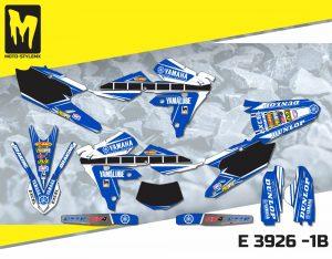E 3926 -1B Yamaha WRf 250 '15-'18