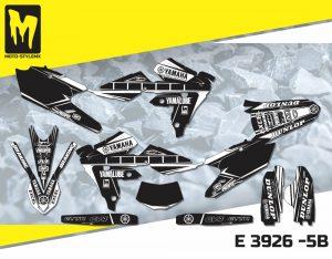 E 3926 -5B Yamaha WRf 250 '15-'18