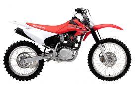 Honda CRf 150F/CRf 230 '03 -'07