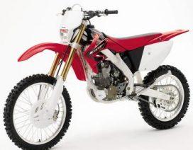 Honda CRf 250X '05-'14