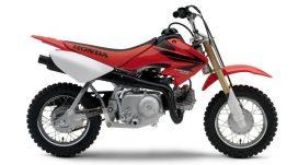 Honda CRf 50F '04 -'15