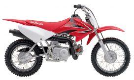 Honda CRf 70 '04-'12 & CRf 80 '04-'10