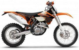 KTM EXC Series '12-'13