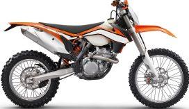 KTM EXC Series '14-'16