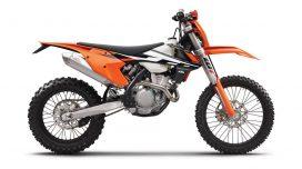KTM EXC XC XCF Series '17-'19