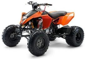 KTM Quad 450-505-525