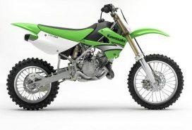 Kawasaki KX 85-100 '01-'13
