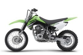 Kawasaki KLX 140 '09-'13