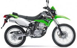 Kawasaki KLX 250 '09-'14