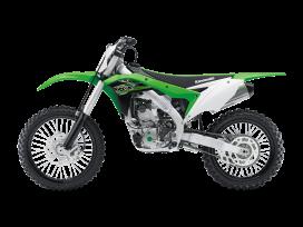 Kawasaki KX 250f '17-'20