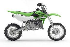 Kawasaki KX 65 '01-'14 & KLX 110 '04-'09