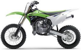 Kawasaki KX 85-100 '14-'19