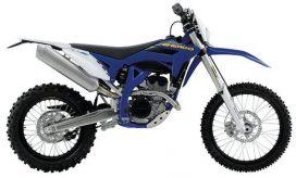 Sherco SE 250-300-450-510 '12