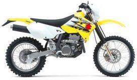 Suzuki DRz 400 '99-'20