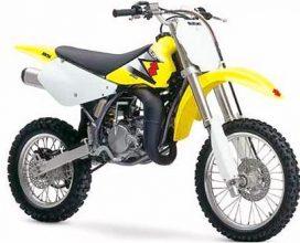 Suzuki RM 85 '02-'18