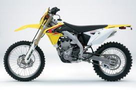 Suzuki RMx 450Z '10-'19