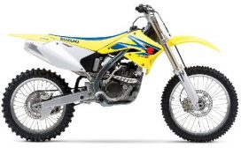 Suzuki RMz 250 '04-'06