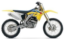 Suzuki RMz 250 '07-'09