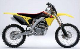 Suzuki RMz 250 '10-'14