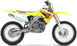 Suzuki RMz 450 '05-'06