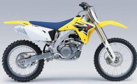 Suzuki RMz 450 '07