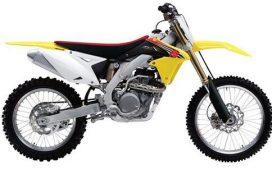 Suzuki RMz 450 '08-17