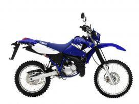 Yamaha DT 125 '05-'07