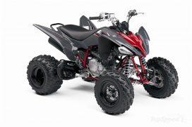 Yamaha Raptor 250 '08-'13