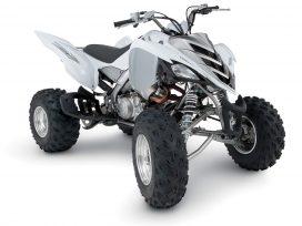 Yamaha Raptor 700 '06-'12