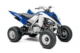 Yamaha Raptor 700 '13-'16