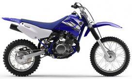 Yamaha TTR 125 '00-'07