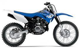Yamaha TTR 125 '08-'14
