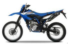 Yamaha WR 125 R & X '09-'17