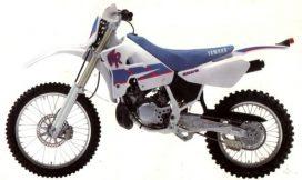 Yamaha WR 200 '92-'99