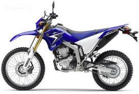 Yamaha WR 250R '08-'13