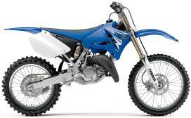Yamaha YZ 125 - 250 '02-'14
