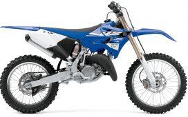 Yamaha YZ 125-250 '15-'19