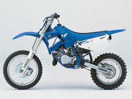 Yamaha YZ 80 '93-'01