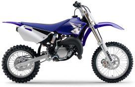 Yamaha YZ 85 '01-'14